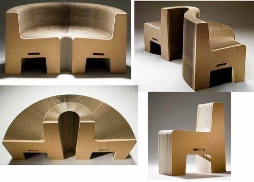 Muebles perfectos para espacios muy pequeños. Small&LowCost