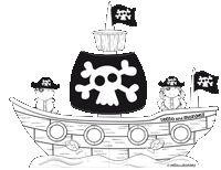 pirate game ideas
