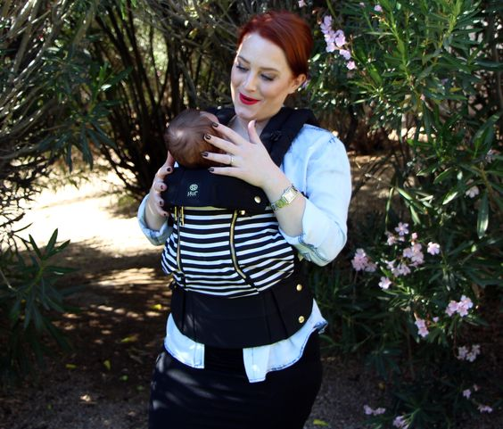 Which Baby Carrier is the Best for Baby-Wearing
