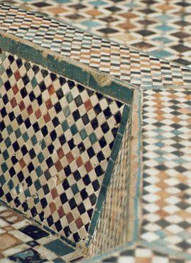 Pinterest le catalogue d 39 id es for Carrelage oriental