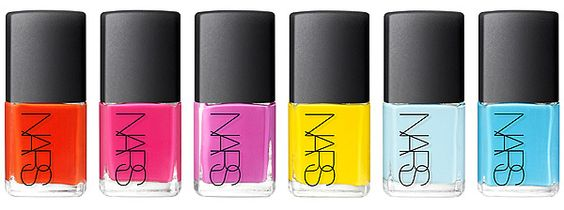 Thakoon for NARS nail polish collection: http://beautyeditor.ca/2012/06/28/new-in-nails-5-spectacularly-summery-polish-collections-to-go-buy-now/