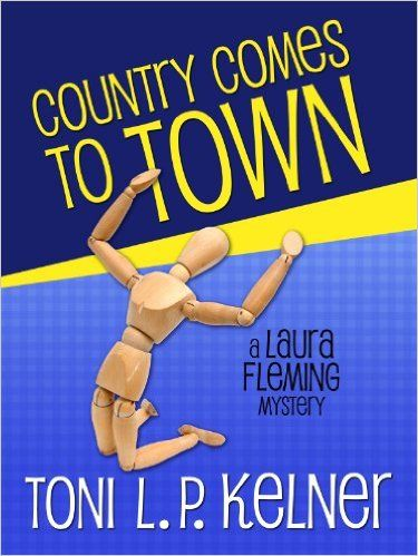 Country Comes to Town (A Laura Fleming Mystery Book 4) - Kindle edition by Toni L. P. Kelner. Mystery, Thriller & Suspense Kindle eBooks @ Amazon.com.