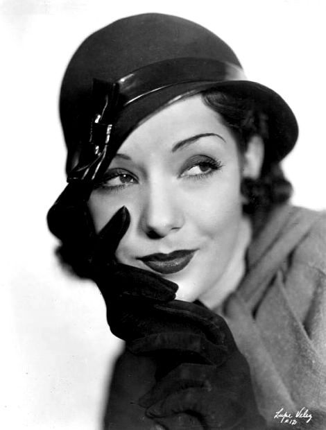 Lupe Velez....She retired to bed after taking an overdose of sleeping pills, specifically she swallowed 80 Seconal pills. According to newspaper accounts, her body was found by her secretary and companion of ten years, Beulah Kinder, on her bed surrounded by flowers, as she had wished. This isn't what really happened....she started throwing up & went into the bathroom where she passed out & hit her head on the toilet.