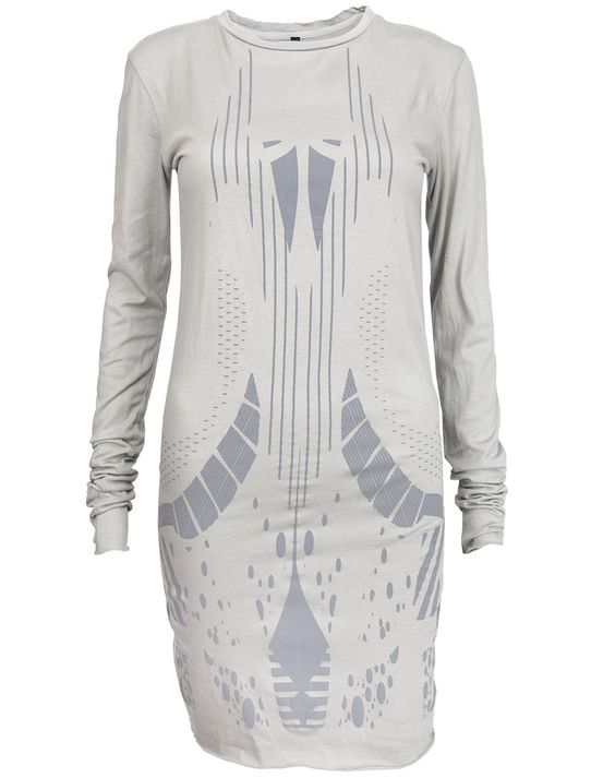 Barbara I Gongini - Jersey Kleid