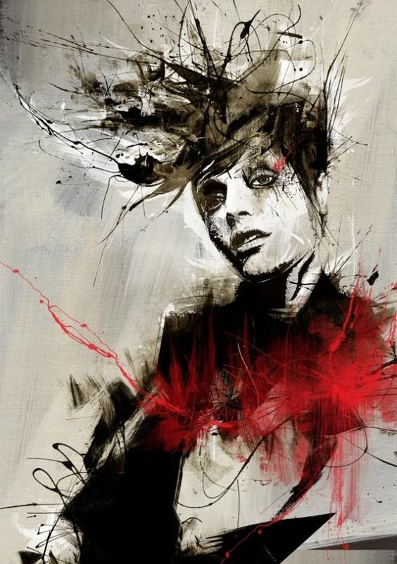Re-Visited - by Russ Mills