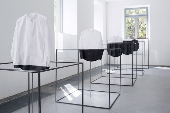 COS x Nendo / Salone del Mobile2014 — London Design Journal