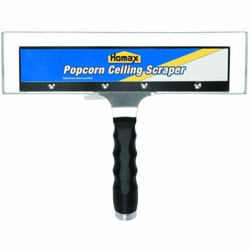 Homax 6100 Ceiling Texture Scraper