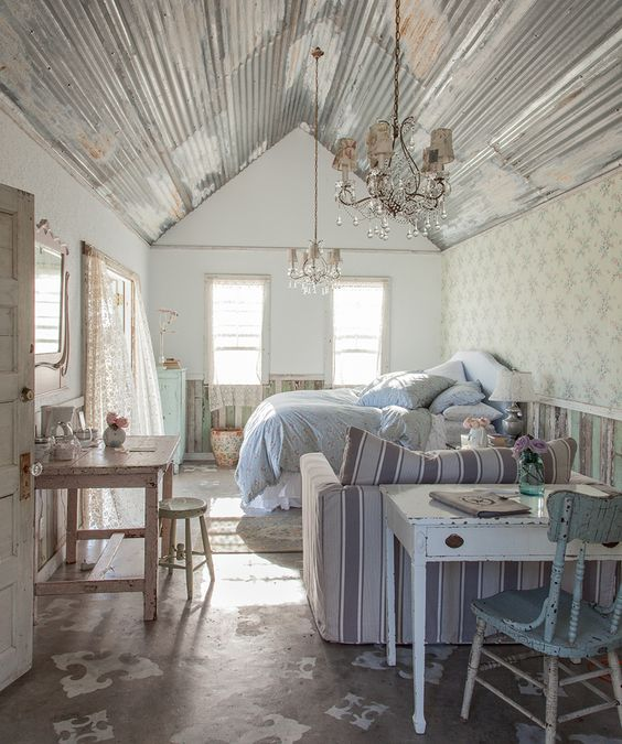 Lovely Photography of Interiors by Amy Neunsinger