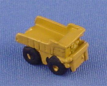 DUMP TRUCK - W-188B / MUL1085