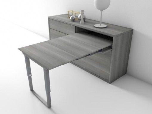 Emejing Tavolo A Scomparsa Ikea Gallery - Amazing House Design ...