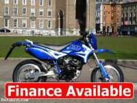 125cc Supermoto Motard Motorcycle Enduro Motorbike Superbyke RMR GS GN Engine FINANCE AVAILABLE - BRAND NEW - FULL 12 MONTH WARRANTY  #SellYoursForFree #BetubidAuctions #UKAuctionSites #FreeAuctions #Enduro #Mortorbike #125CC #FreeAuctions