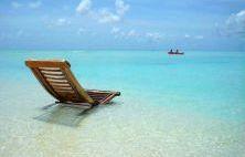 Islas Maldivas en
