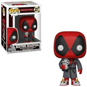 Image By Sophia On Funko Pop Deadpool Funko Pop