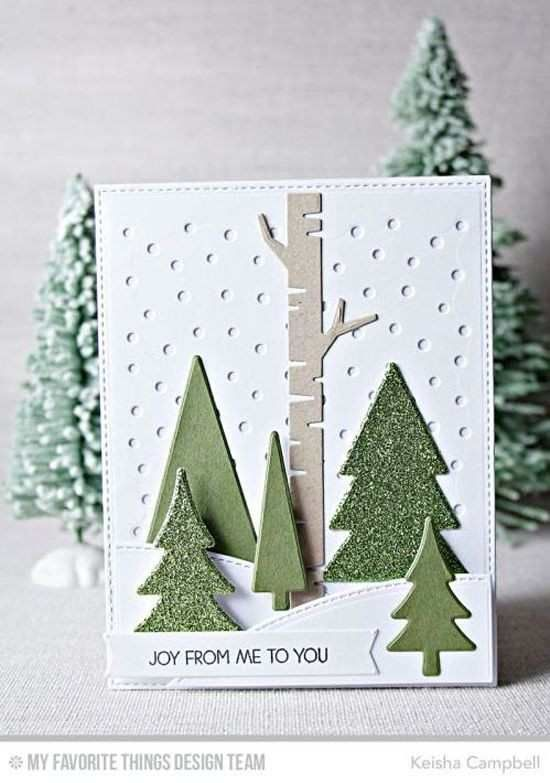 50 Diy Christmas Card Ideas You Ll Want To Send This Season With