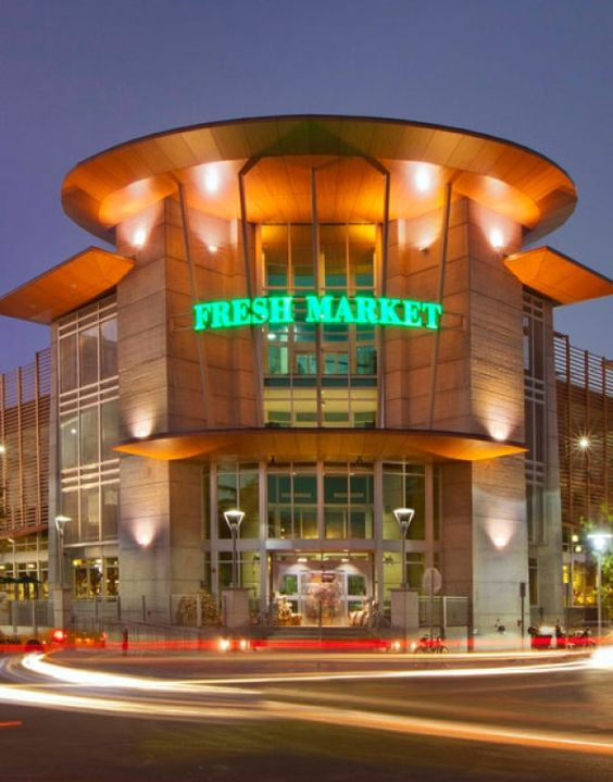 Big Ed's Heirloom BBQ Sauce And Marinade Now Available in 119 Fresh Market Stores Nationwide !