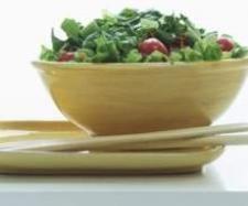 Rezept Salatsoße a la Colle von Colle9 - Rezept der Kategorie Saucen/Dips/Brotaufstriche