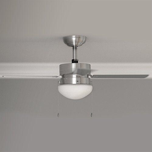Ventilador de techo ForceSilence Aero 450 Cecotec