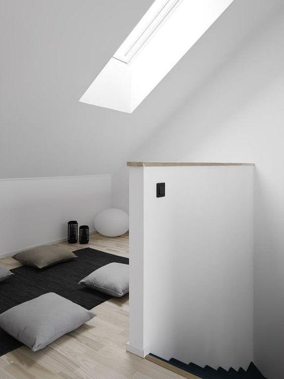 de coraç@o: Apartamento com Influências Japonesas