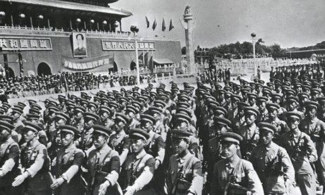 The Tragedy of Liberation: A History of the Chinese Revolution 1945-1957 by Frank Dikötter – Review