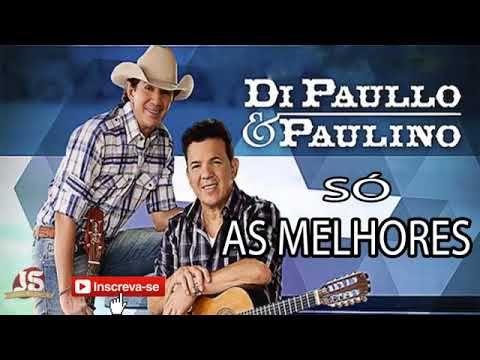 Cezar Paulinho So As Melhores Youtube Di Paullo E Paulino