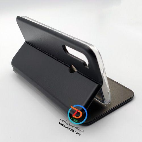 فلیپ کاور چرمی شیائومی ردمی نوت 8 فلیپ ردمی نوت 8 فروشگاه د رجیو Dorjio Com Xiaomi Supplies Office Supplies