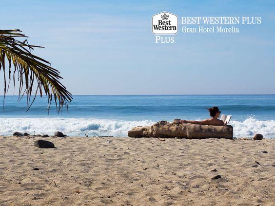 EL MEJOR HOTEL DE MORELIA. Michoacán cuenta con hermosas playas como La Ticla; un paradisiaco lugar con grandes olas y fuertes corrientes, ideal para practicar surf. Esta playa, ha sido sede del Torneo Nacional de este deporte y en Best Western Plus Morelia, le invitamos a hospedarse con nosotros para conocer esta hermosa playa además de otros atractivos que tiene el estado de Michoacán. http://www.bestwesternplusmorelia.com.mx
