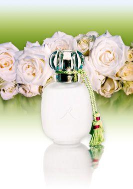 UN ZEST DE ROSE des Parfums de Rosine