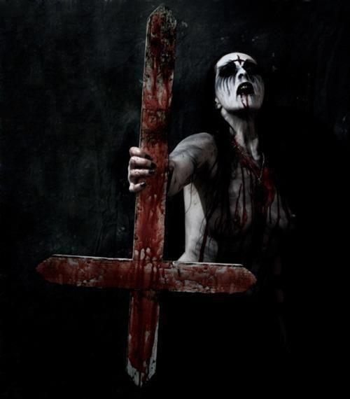 Black Metal Porno 64
