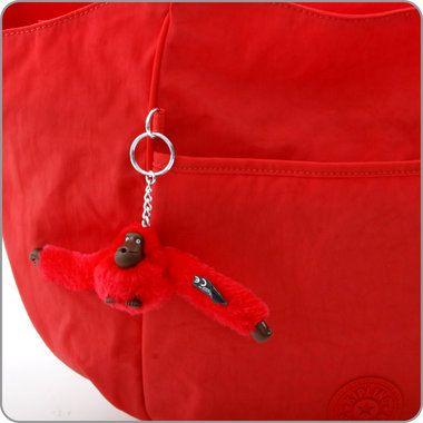 KIPLING TASCHEN : Handtasche Gwendolyn B - Cardinal Red