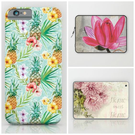 TODAY only (7/21) #sale #deals $5 off #phonecases #ipadcases #laptopsleeve + #freeshipping #worldwide Check more designs at society6.com/julianarw