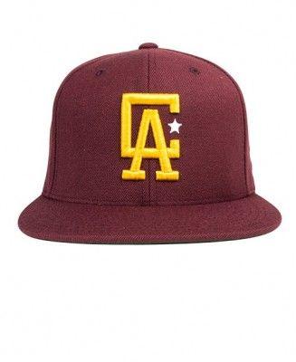 CLSC - C.L.A. Snapback Cap - $28