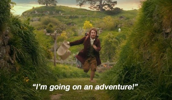 20 Signs That You Are Probably A Hobbit