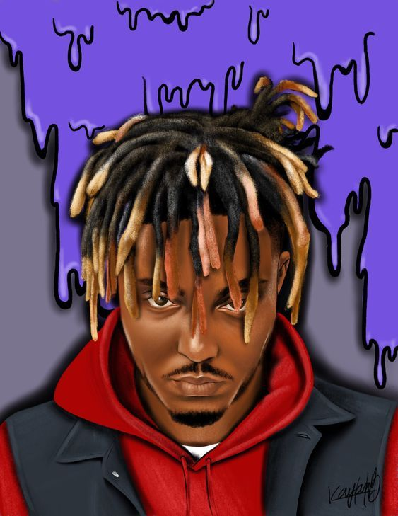 Juice Wrld Wallpaper For Mobile Phone Tablet Desktop Computer And Other Devices Hd And 4k Wallpapers Juice Wrld Wallpaper Juice Wrld Art Rapper Art Cool juice wrld wallpapers animated