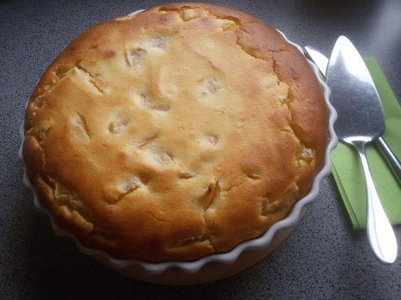 Quark - Grieß - Pfirsich - Auflauf, ein tolles Rezept aus der Kategorie Dessert. Bewertungen: 246. Durchschnitt: Ø 4,5.