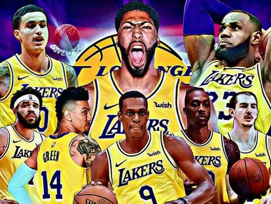 This S Just Got Real Lakercrew4life L S Up Lakers Logo Lakers Wallpaper Basketball Players Nba
