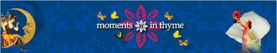 Moments in Thyme: Great Sites, Thyme, Moments, Pretty, Crafty Ideas