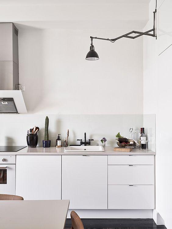 Flexos en la Cocina ¿Sí o No? - Nordic Treats: