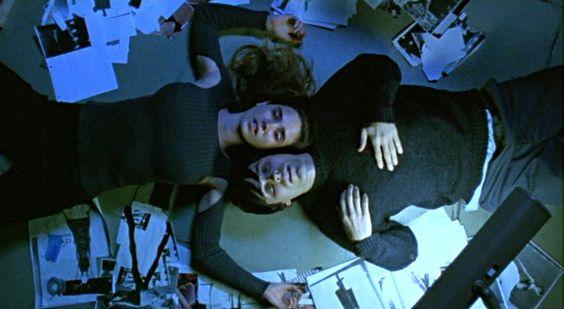 Requiem... fantastic soundtrack