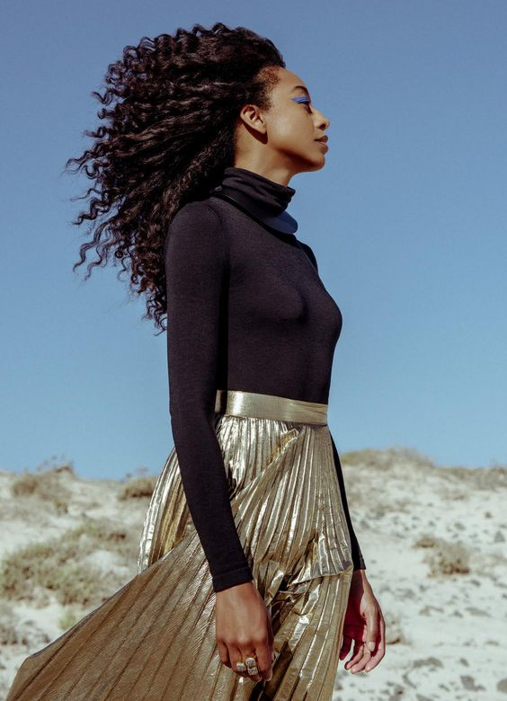 The Wonder Series: Corinne Bailey Rae: