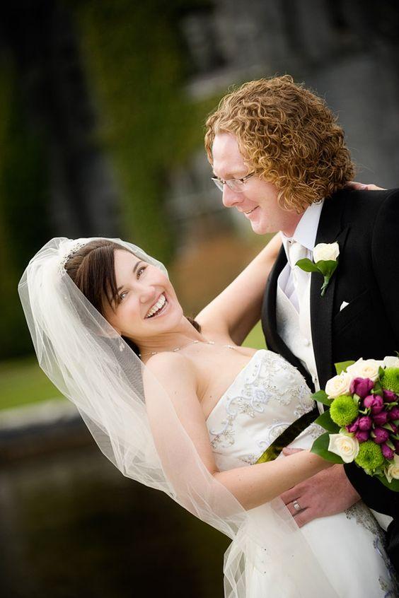 Wedding Love - Alcuni momenti romantici