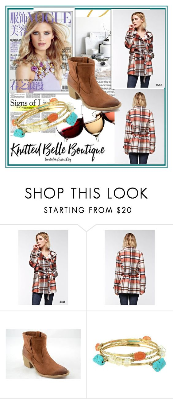 """Knitted Belle Boutique"" by amnagirl ❤ liked on Polyvore featuring Gucci, GeeGee and Blandice"