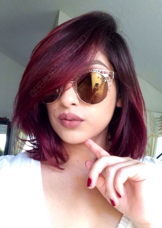 short hair ombre style beautymarqued ombre bob hair and looks 5407 | 0d7b1ef41764bfe7159fe2e0e34ccc06