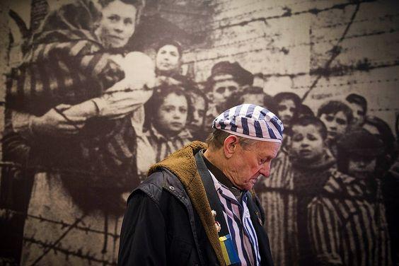 Un Mundo en Paz: Auschwitz, a 70 años de la liberación del campo de...