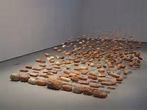 Cornelia Parker Neither From Nor Towards — Oriel Myrddin Gallery