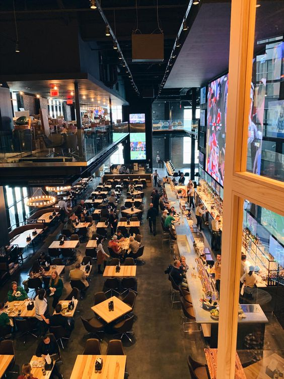 5 Places In Boston To Catch Sunday's Game