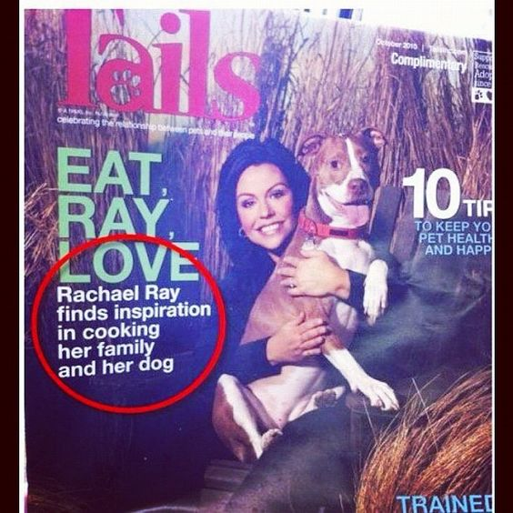 Where was the copy editor on this one?
