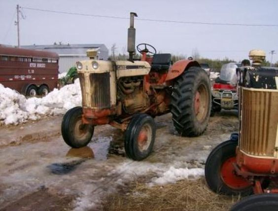 old case tractors - Google'da Ara