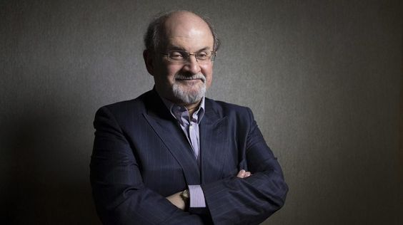 Salman Rushdie on Charlie Hebdo: Freedom of speech must be absolute http://on.mash.to/1u98a62
