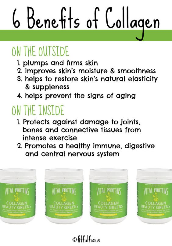 How to get healthy skin vital proteins review healthy skin get