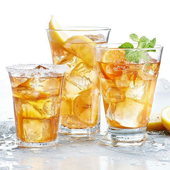 Pinterest the world s catalog of ideas for Iced tea cocktail recipes
